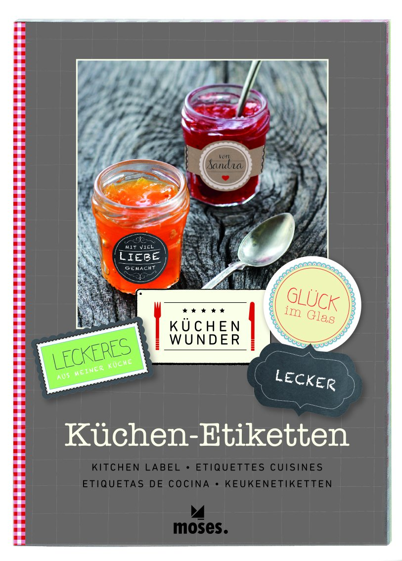 Ausgezeichnet Küche Etikette Zeitgenössisch - Küchenschrank Ideen ...