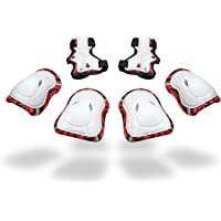 Kids Knee Pads Elbow Pads Wrist Guards Protective