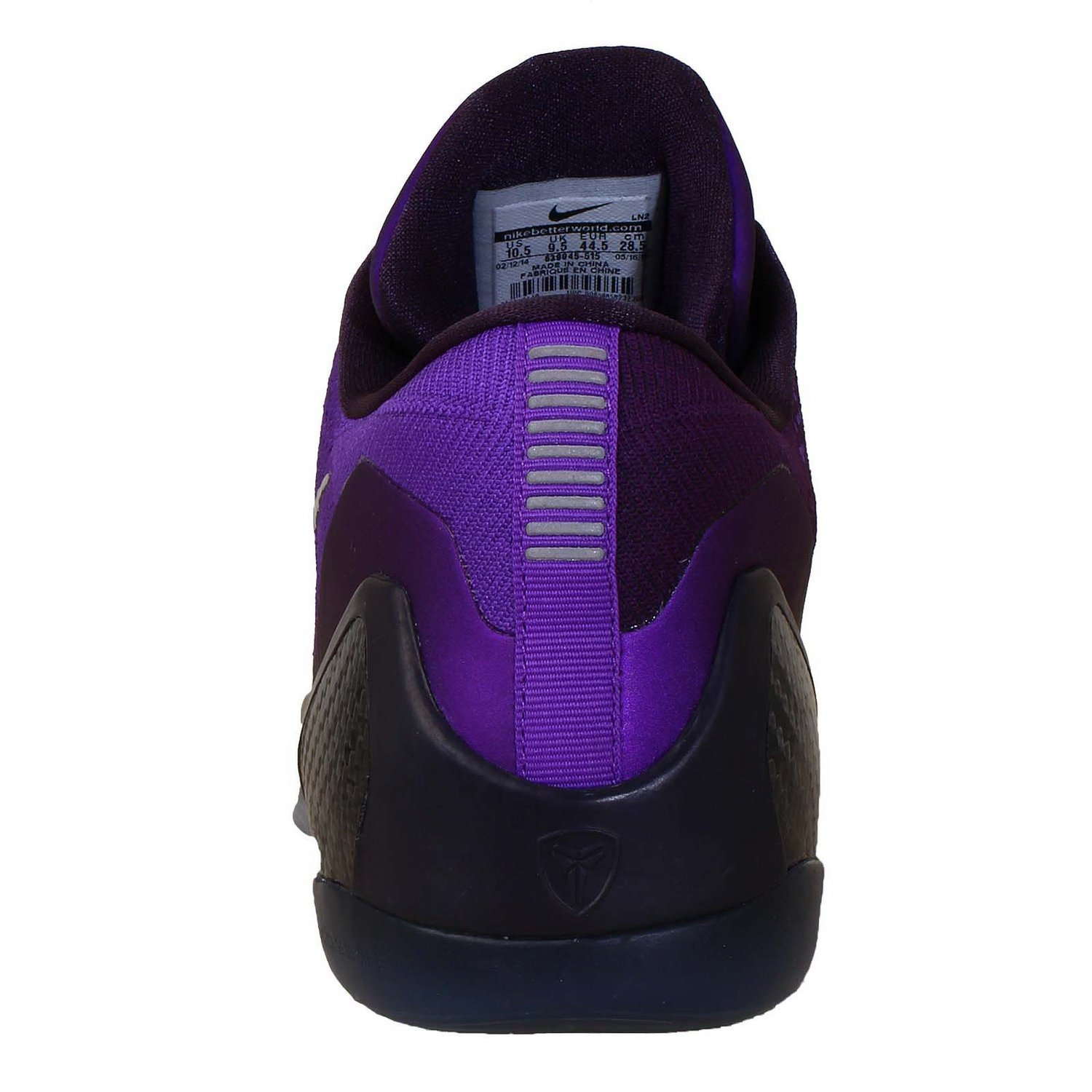 57fe40a932b nike kobe IX elite Low mens basketball trainers 639045 sneakers shoes   Amazon.co.uk  Shoes   Bags