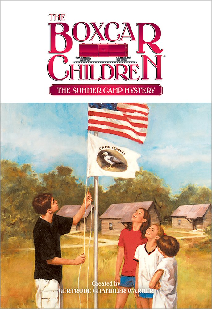 The Summer Camp Mystery (The Boxcar Children Mysteries) pdf epub
