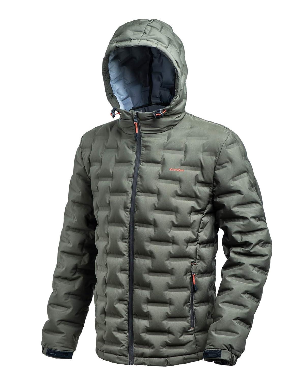 Snowbee Nivalis Down Jacket