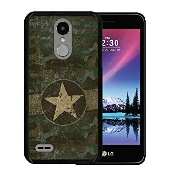 WoowCase Funda LG K4 2017 - K8 2017, [LG K4 2017: Amazon.es ...