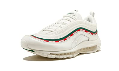 free shipping 84ccc 22f61 Amazon.com | Nike AIR MAX 97 OG/Undftd 'Undefeated' - AJ1986-100 ...