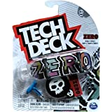 TECH DECK (テック デッキ) 96mm Vol.12 ZERO 20116378