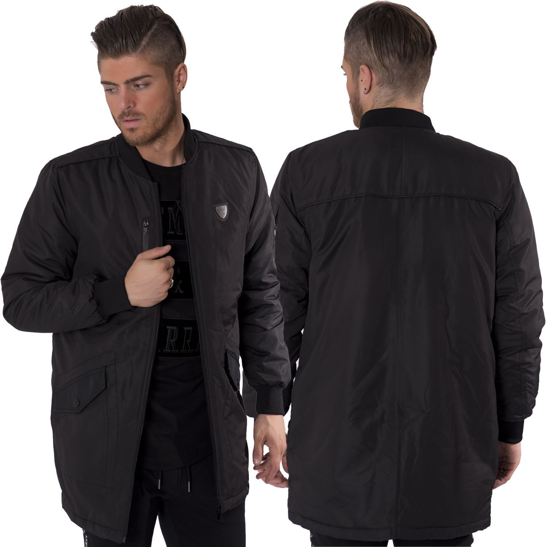 9c1d4e1e9 Fremont and Harris Mens Fortitude Jacket Black - X Large: Amazon.co ...