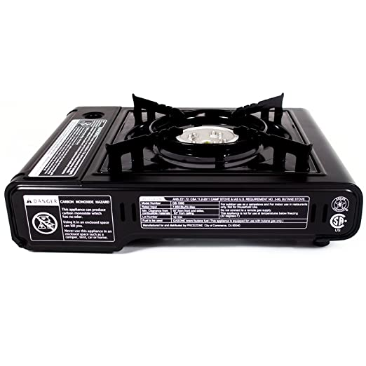 hunter herald 6 gas stove parts