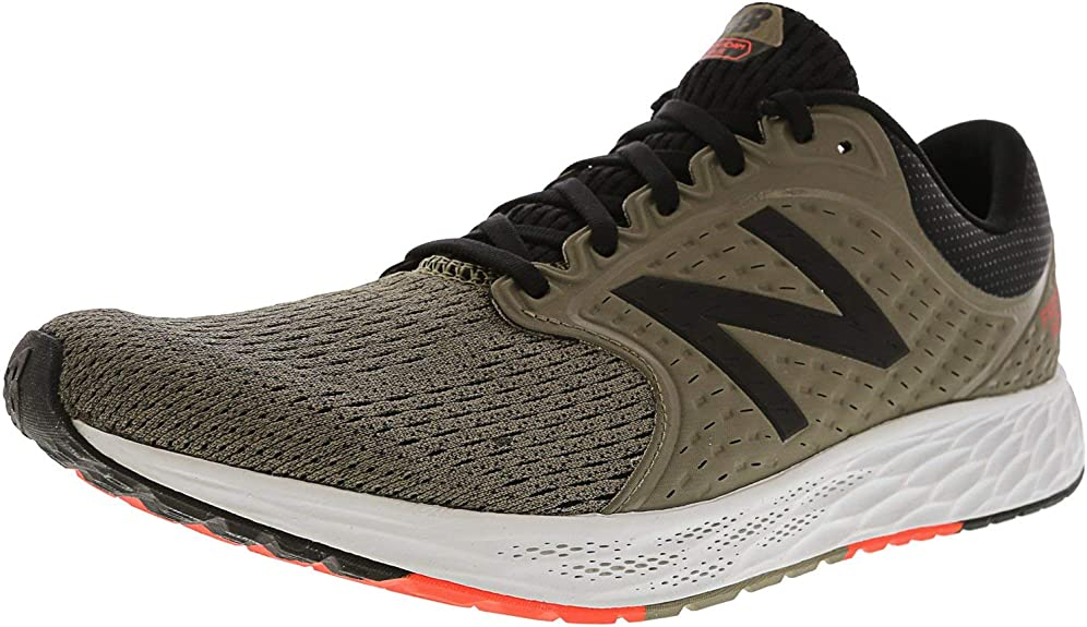 new balance neutral shoes