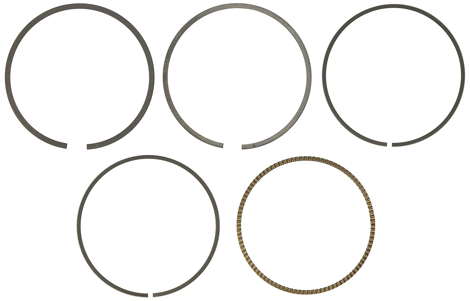 Wiseco 3150XG Ring Set for 80.00mm Cylinder Bore
