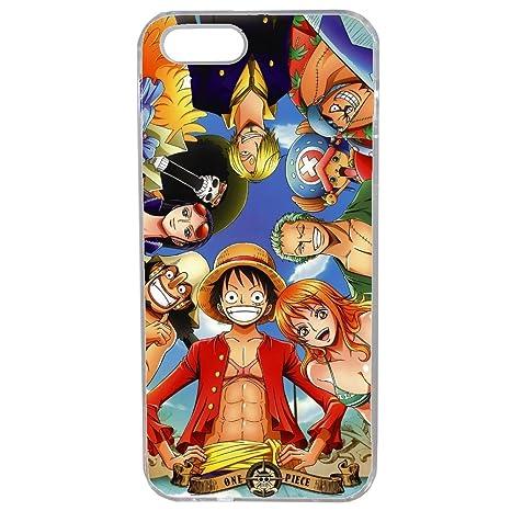 coque iphone 7 one piece