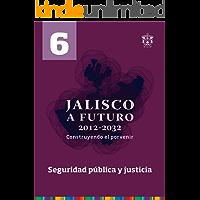 Tomo 6 ·Seguridad pública y justicia (Jalisco a futuro 2012-2032. Construyendo el porvenir)
