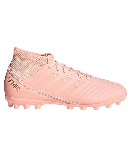 primer nivel zapatos de temperamento ahorros fantásticos adidas Unisex Kids' Predator 18.3 Ag J Football Boots: Amazon.co ...