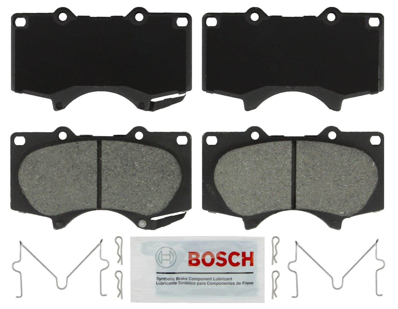 Disc Brake Pad Set-QuickStop Disc Brake Pad Rear Wagner ZD1326
