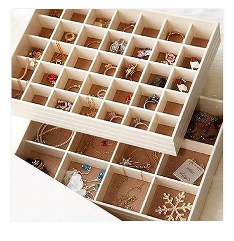 Amazon.com: Ibiza Jewelry – Caja 2 nd etapa Organizador ...