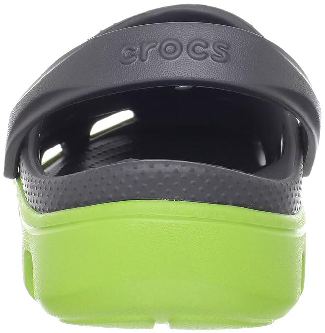 b5bb8fe9afd Amazon.com  Crocs Unisex Duet Sport Clog  Shoes