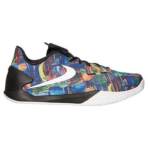 save off 68a4f 66907 Nike Men s Hyperchase Premium NCS Basketball Shoes Multi-Color - Sz 10  Blue  Amazon.ca  Shoes   Handbags
