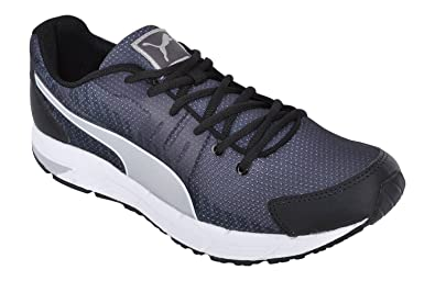 Puma Future Runner II DP quarry-atomic blue-w Shoes  Buy Online at ... c0711d2299ca