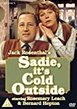 Sadie, It's Cold Outside - The Complete Series [DVD]