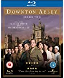 Downton Abbey Series 2 [Blu-ray]