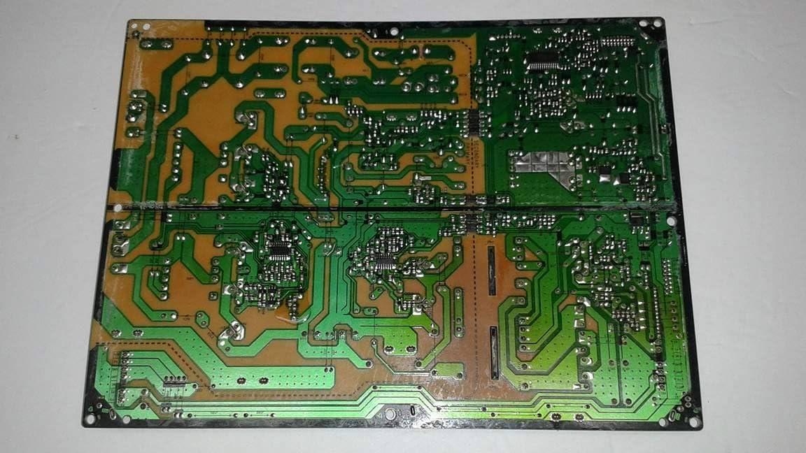 LG 60PZ550-UA POWER SUPPLY BOARD EAY62171201 EAX63330001//9