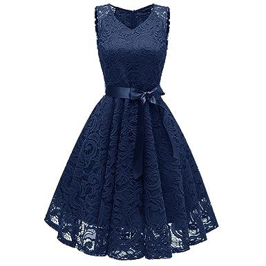 Vectry Vestidos Casual De Mujer Vestidos Casuales Sueltos para Mujer Vestidos Elegantes para Ni/ña Moda Mujer 2019 Vestidos Vestido Ni/ña Verano Vestidos para Playa Mujer Vestidos