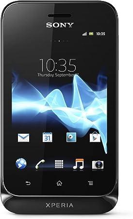 Sony Xperia Tipo - Smartphone libre Android (pantalla táctil de 3 ...
