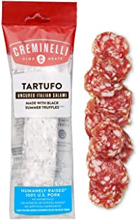 product image for CREMINELLI Tartufo Salame, 5.5 OZ
