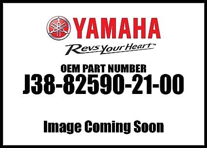 Amazon.com: Yamaha J38-82590-21-00 Wire Harness embly ... on yamaha gauges, yamaha oil cooler, yamaha water pump, yamaha remote control, yamaha control box, yamaha generator,