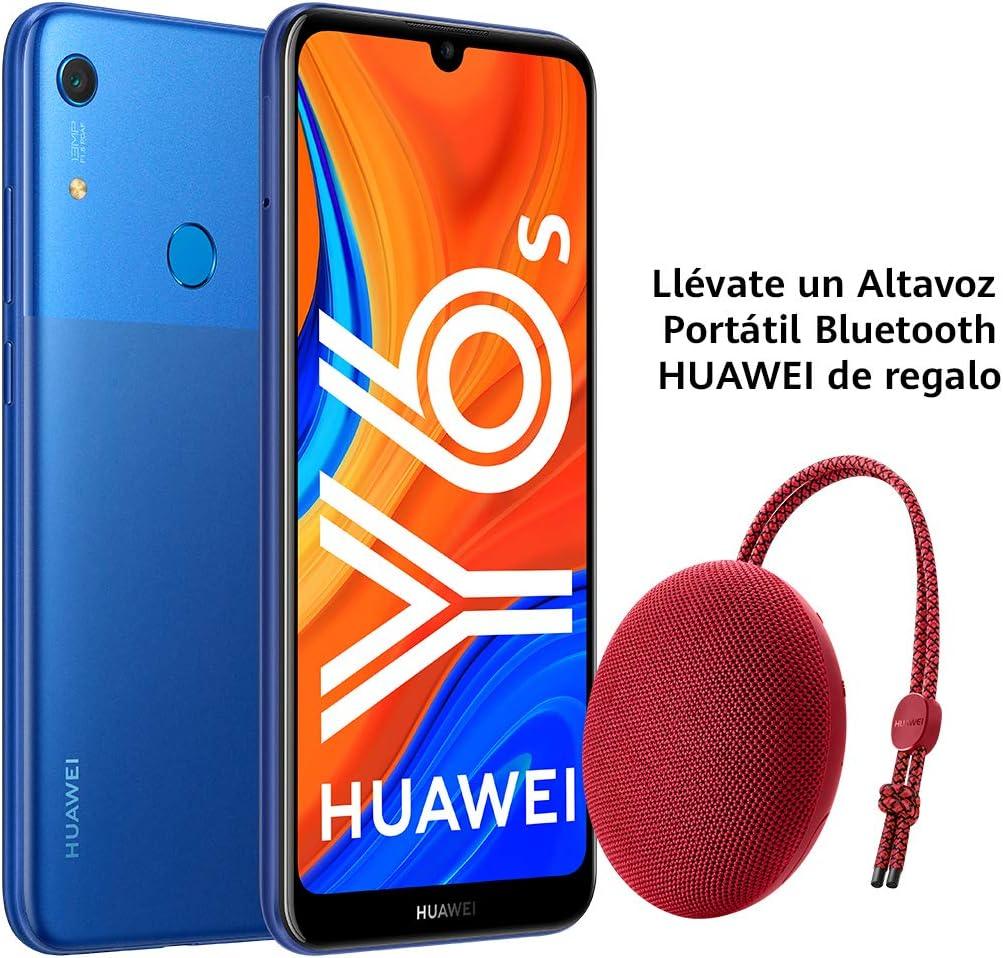 Huawei Y6 2019 por 99 euros (-25% desc.)Amazon