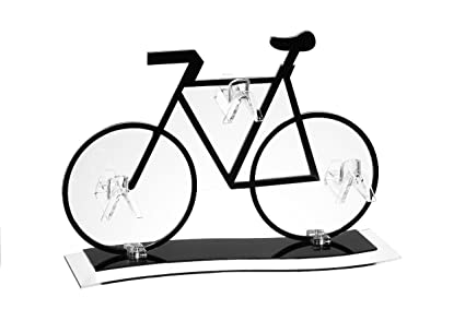 43fab36ddd Eyeglass Display Sunglass Display Rack Holder - Bicycle Design - For ...