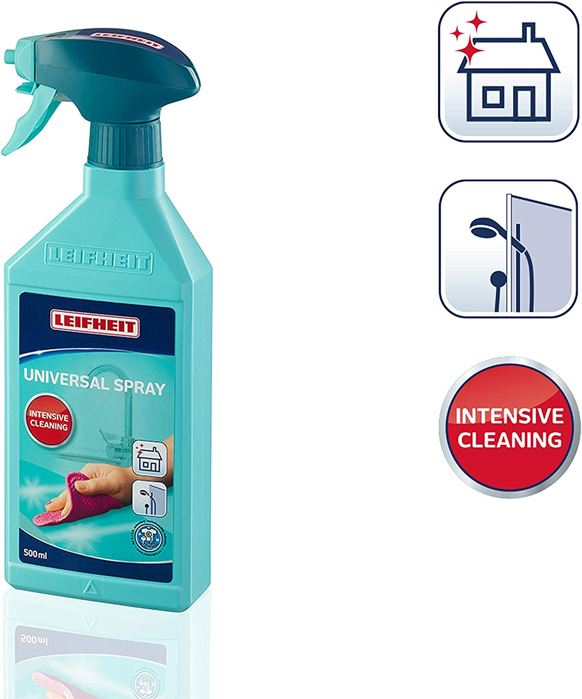 Leifheit Bathroom Spray para Baño, Multicolor, 500 ml: Amazon.es: Hogar