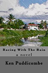 Racing With The Rain Kindle Edition