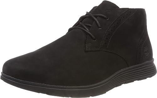 Timberland Herren Franklin Park Chukka Boots