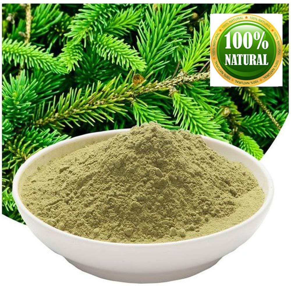 WILD HARVESTED - Polvo orgánico para agujas de pino ...