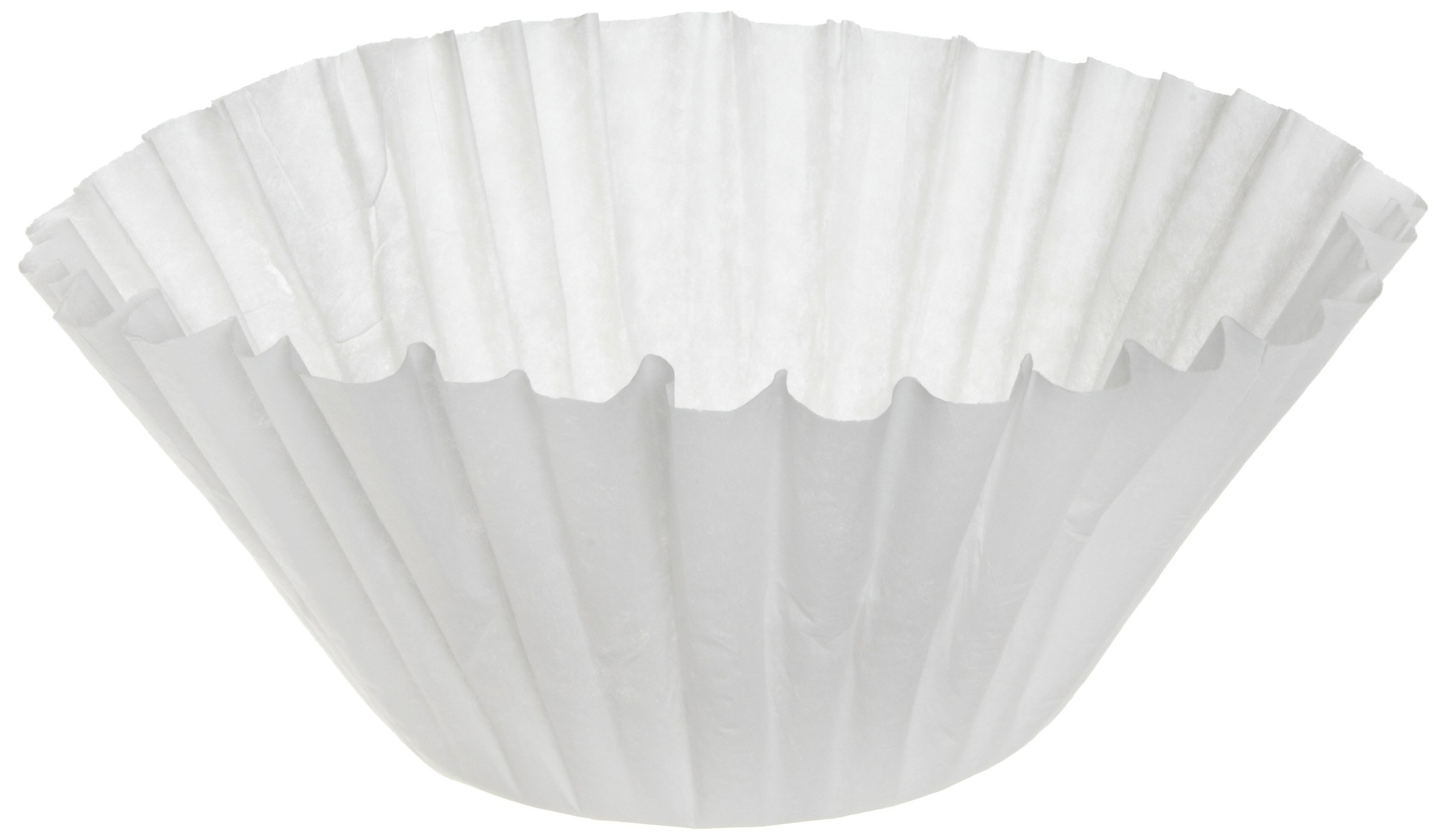 Bunn 20120 15-1/8 Inch x 5-3/8 Inch Coffee Filter (Case of 500)
