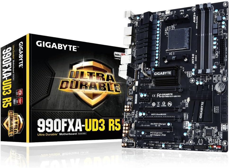 Best Motherboard for FX 8350
