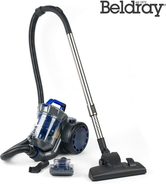 Beldray Pet Plus Multicyclonic BEL0812