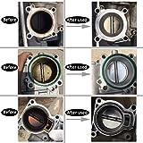 GIDIBII Carburetor Carbon Dirt Jet Remove
