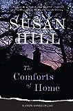 The Comforts of Home: A Simon Serrailler Case