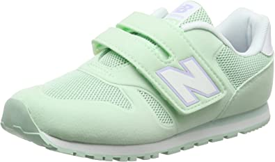 basket new balance mixte enfant 373