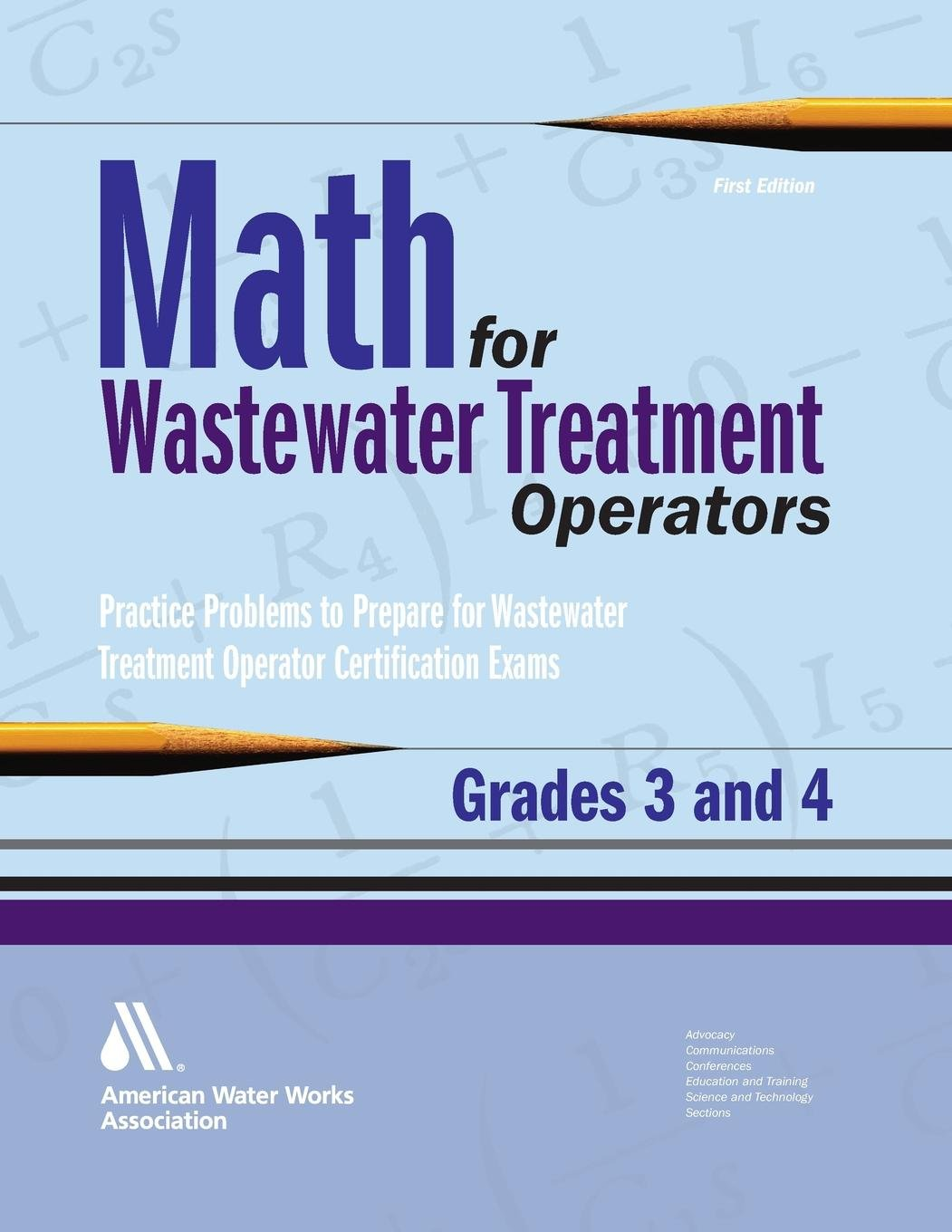 Math For Wastewater Treatment Operators Grades 3 4 Practice
