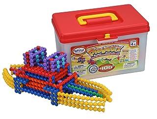 Popular Playthings Playstix Super Set 90004