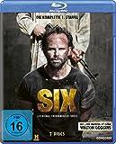 Six - Die komplette 1. Staffel [Blu-ray]