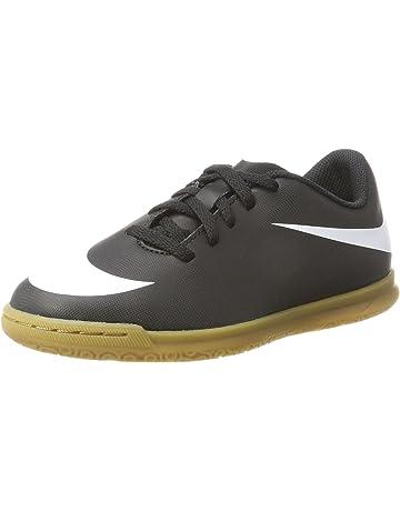 official photos 7b7eb 9cd0e Nike Bravatax II C, Scarpe da Calcetto Indoor Unisex – Bambini