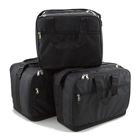 super qualità vero affare outlet in vendita Borse interne per valigie laterali BMW GS ALU + Top Case - No: 13 + No: 15