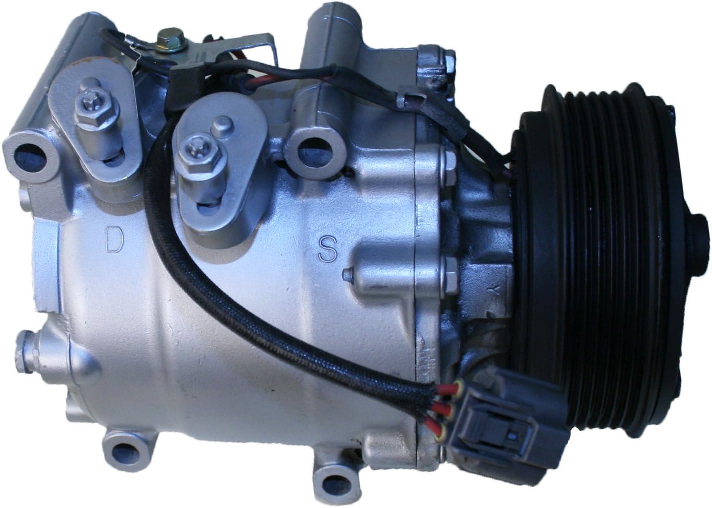 Remanufactured in USA 40940.602 TCW  40940.602 A//C Compressor