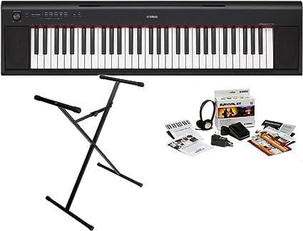 Yamaha pianoforte NP12B