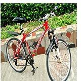 FidgetFidget Mud Guards Bike Cycling Front Rear