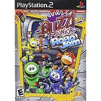 Buzz Jr Robo Jam / Game