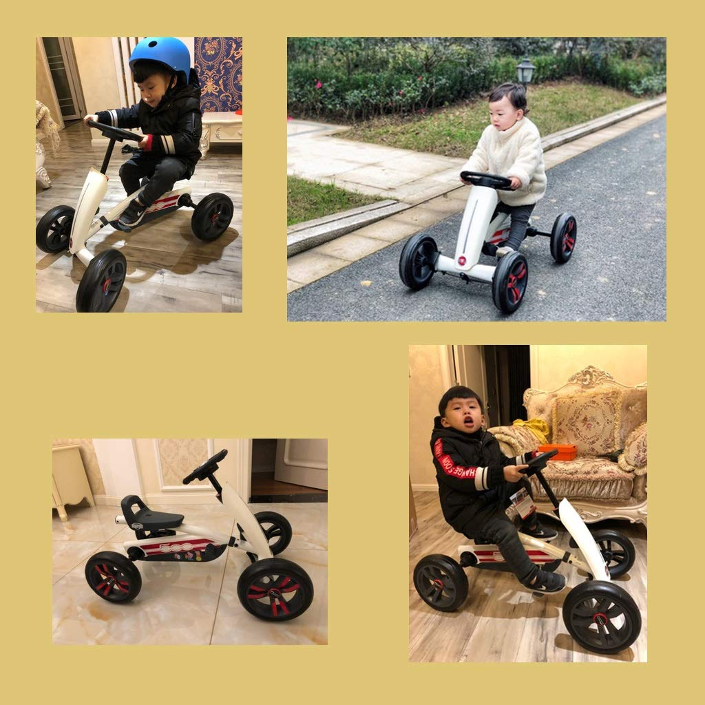 Amazon.com: Toys & Games/Tricycles, Scooters & Wagons/Peda Karting ...