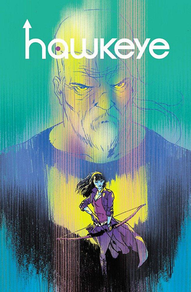 Hawkeye Vol. 6: Hawkeyes ebook